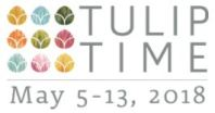 Tulip Time May 5-13, 2018