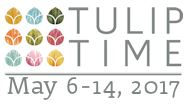 Tulip Time May 6-14, 2017